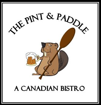 The Pint & Paddle - Canadian Bistro